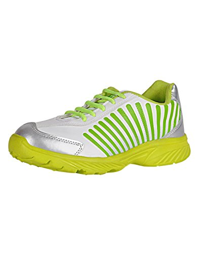 Yepme Men's Multi-Coloured Sports Shoes YPMFOOT8669_9 UK  available at amazon for Rs.399