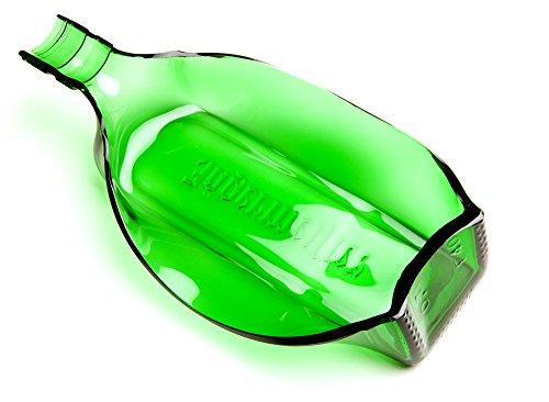 Recyceltem Jägermeister Auflaufform, aus Flaschen, Eco Friendly Geschenk verwendet–Wir sind den Schöpfern.