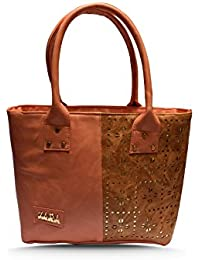 6ba37046746b Leather Women s Totes  Buy Leather Women s Totes online at best ...
