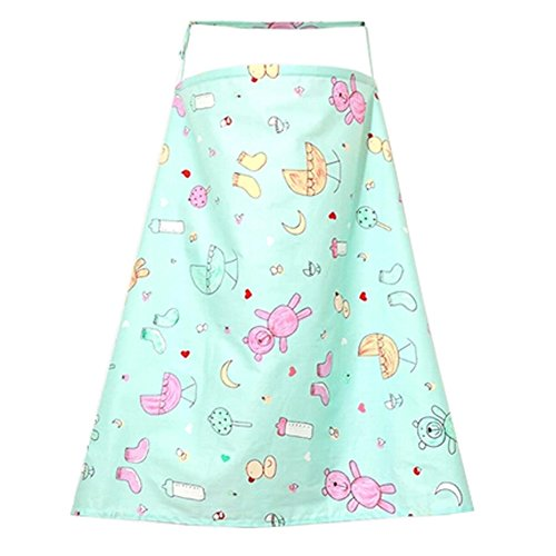 Confidentialité Allaitement Nursing Cover Grande couverture Nursing Tablier, NO.15