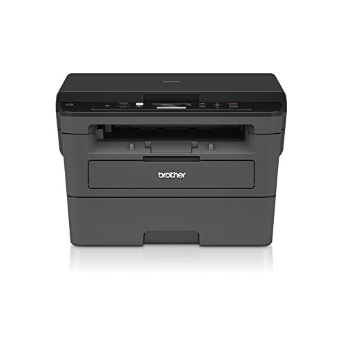 Brother DCP-L2530DW Mono Laser Printer | A4 | Print, Copy Scan, Duplex Two-Sided Printing & Wireless Best Price and Cheapest