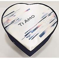 """Scatola Regalo Cuore con scritta""""Ti Amo"""" ideale per Colazione a Domicilio o come custodia per regali"""