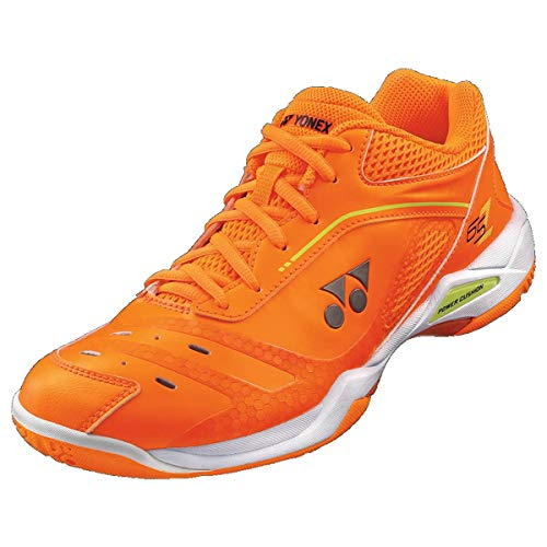 YONEX Badmintonschuh SHB-65 Z orange Limited Edition Kento Momota (47 EU)