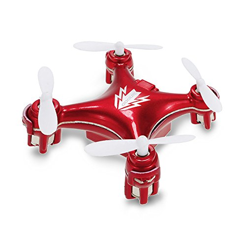 GoolRC T10 Mini 2.4G 4CH 6 assi giroscopio RC Quadcopter UFO Drone con 3D capovolge CF modalità Auto-ritorno