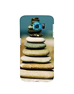 Aart 3D Luxury Desinger back Case and cover for Samsung Galaxy S6 Edge created by Aart store