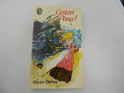 Castors away!