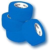 LisaCare Fingerpflaster selbsthaftend - elastisches, wasserfestes, staub- fett- und schmutzabweisendes Pflaster... preisvergleich bei billige-tabletten.eu