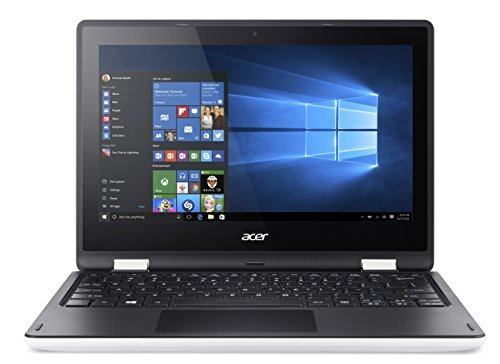 Acer Convertible Notebook R3-131T