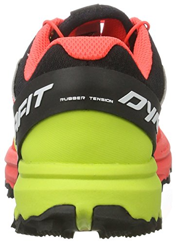 Dynafit Women Alpine Pro W Trainer Multicolore (nero / Lime Punch)