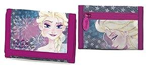 CORIEX d96009Frozen Sparkle Wallet, Mehrfarben