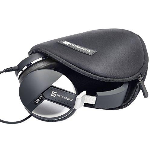 Ultrasone Performance 860 Kopfhörer schwarz - 4