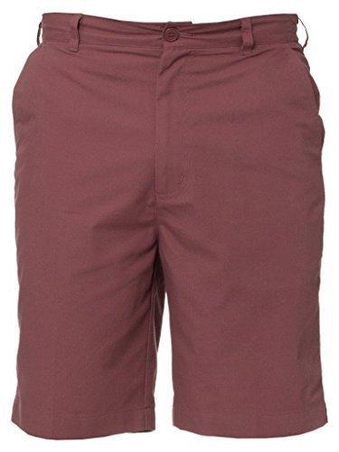 carabou-pantalon-corto-para-hombre-rojo-soft-mulberry