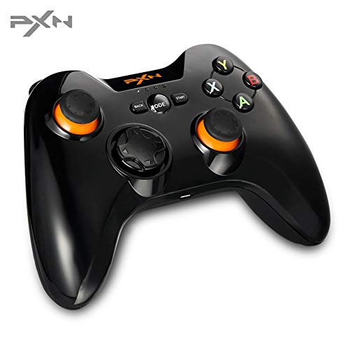 PXN PXN-9603 Gamepad Wireless Controller Joystick Für Android Tablet Mobile Phone TV PC PS3