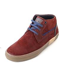Suchergebnis auf für: rote vans Lace up! GmbH