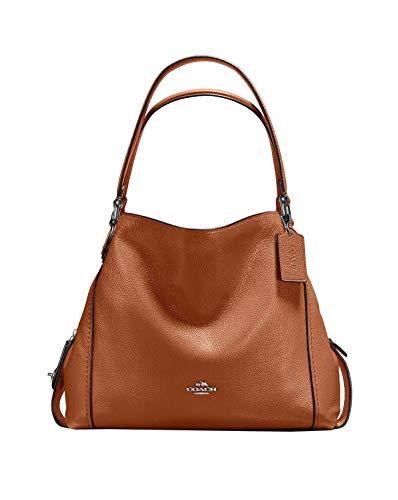 Coach Women's Shoulder Bag Brown brown One Size