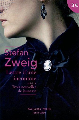Lettre d'une inconnue par Stefan ZWEIG