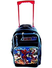 738926860f0d Spider-Man School Bags  Buy Spider-Man School Bags online at best ...