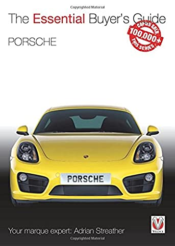 Porsche 981 Boxster & Cayman Buyers Guide: Model Years 2012
