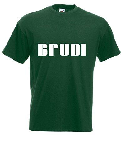 T -Hemd - Brudi Grün