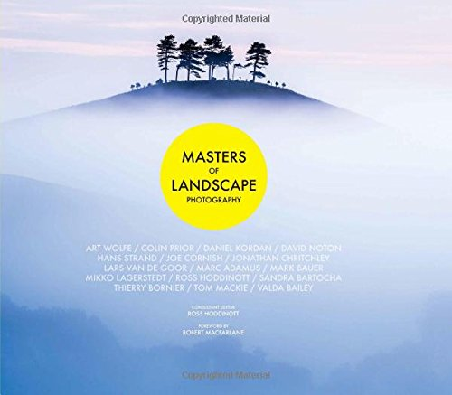Masters of Landscape Photography thumbnail