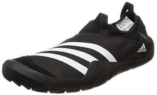 adidas Herren Climacool Jawpaw Sl Aqua Schuhe Schwarz (Core Black/Ftwr White/Utility Black)