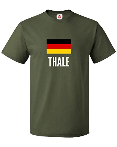 t-shirt-thale-city-verde