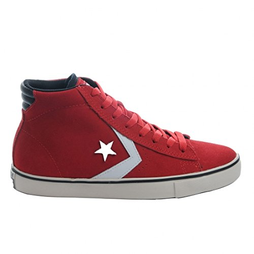 Converse Fashion/Mode - Prolthrvulcmidred - Rouge