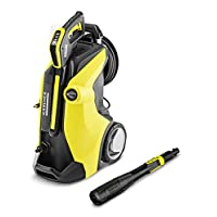 Karcher High Pressure Washer K 7 Premium Full Control Plus - 1.317-130.0