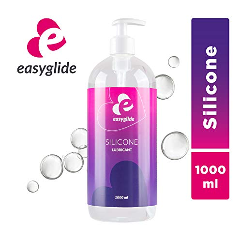 EasyGlide Lubricante Base Silicona 1000 ml Lubricantes