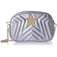 Baguette Bags for Women - Silver