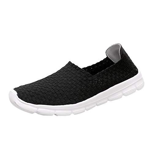 Herren Damen Laufschuhe Sneaker Straßenlaufschuhe Sportschuhe Turnschuhe Outdoor Leichtgewichts Freizeit Atmungsaktive Fitness Schuhe Niedrige Schuhe Pumpen