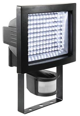 XQ-lite LED Fluter mit Bewegungsmelder XQ1008 von Ranex GmbH - Lampenhans.de