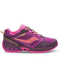 SAUCONY Zapatillas de running EXCURSION SHIELD KIDS
