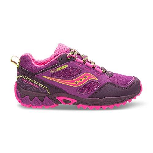 saucony kids shoes