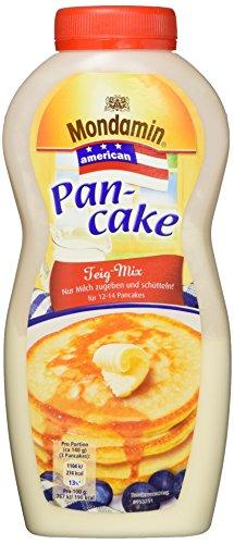 Mondamin Shaker American Pancake, 8er Pack (8 x 215 g)