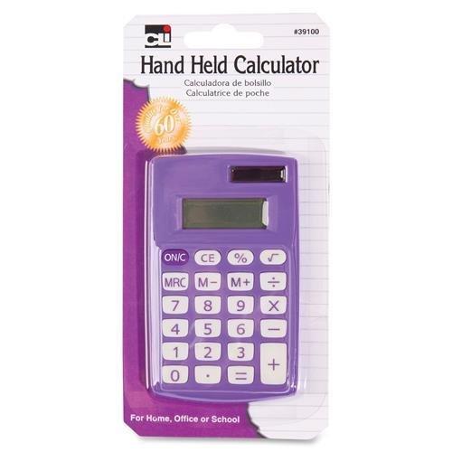 leo39100st-CLI 8-stelliges Hand Held Taschenrechner - Inkjet-speicher