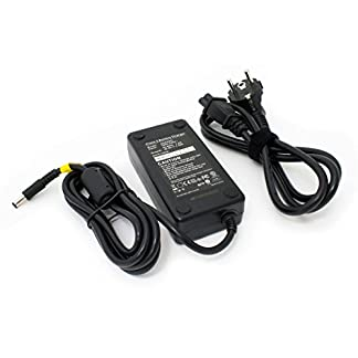 vhbw-220V-Netzteil-Ladegert-Ladekabel-60W-fr-e-Bike-Pedelec-Elektrofahrrad-Akkus-mit-Rundstecker-Anschluss-wie-HP1202L3