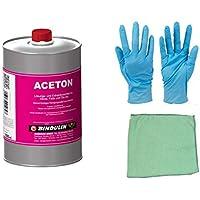 Gut gemocht Suchergebnis auf Amazon.de für: aceton reiniger: Baumarkt ZO43
