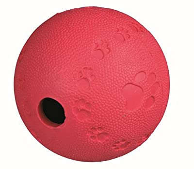Dog Activity Snack Ball, 9 cm (Various Colours) from Trixie
