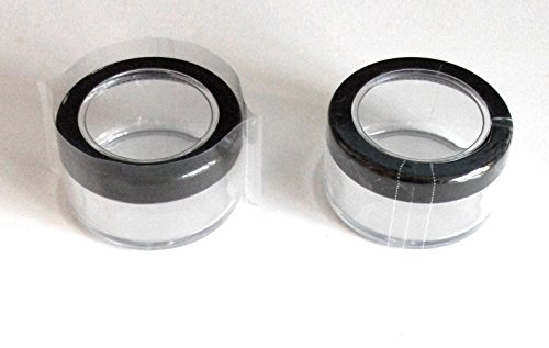 clear-plastic-perforated-shrink-bands-for-jar-bottle-caps-4-size-choices-50-in-a-bag-10ml-max-diamet