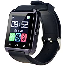 U8 Bluetooth Smart Wrist Watch Phone Mate For IOS Android Samsung HTC iPhone 5S