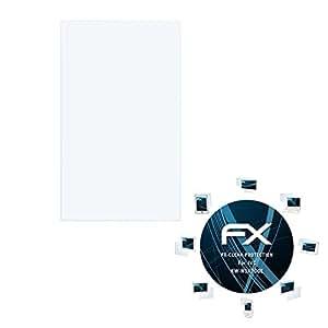 2 x atFoliX Film Protection d'écran JVC KW-NSX700E Protecteur d'écran - FX-Clear ultra claire
