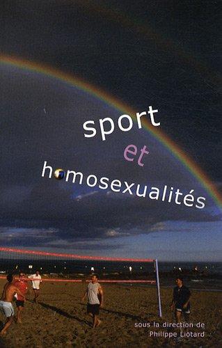 Sport et homosexualités par Philippe Liotard