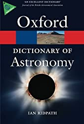 A Dictionary of Astronomy 2/e rev (Oxford Quick Reference)