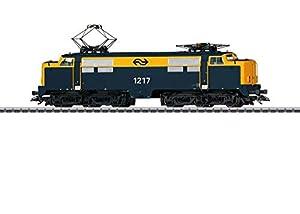 Märklin- Locomotora de Modelos (37130)