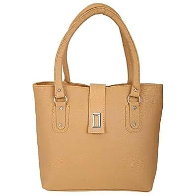 TYPIFY Women's Handbag (Typify_TBAG78, Merigold)