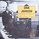 Piano Players by Dink Johnson & Charlie Thompso (1994-08-11)
