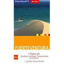 Polyglott On Tour, Fuerteventura