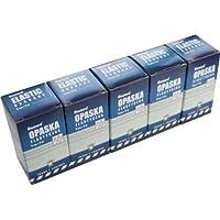5 Stück Elastische Fixierbinden Opaska mit Halteklammer Mittelzugbinden Romed verschiedene Größen (8 cm x 5 m) preisvergleich bei billige-tabletten.eu