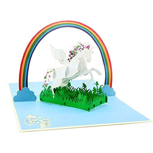Favour Pop Up Grusskarte. Stilvolles Design, aufwändige Handarbeit und ausgefeilte Lasertechnik...